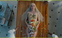 """Katy Perry y su provocativo nuevo video, """"Bon Appétit"""""""