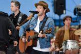 Niall Horan presenta sus nuevos temas como solista
