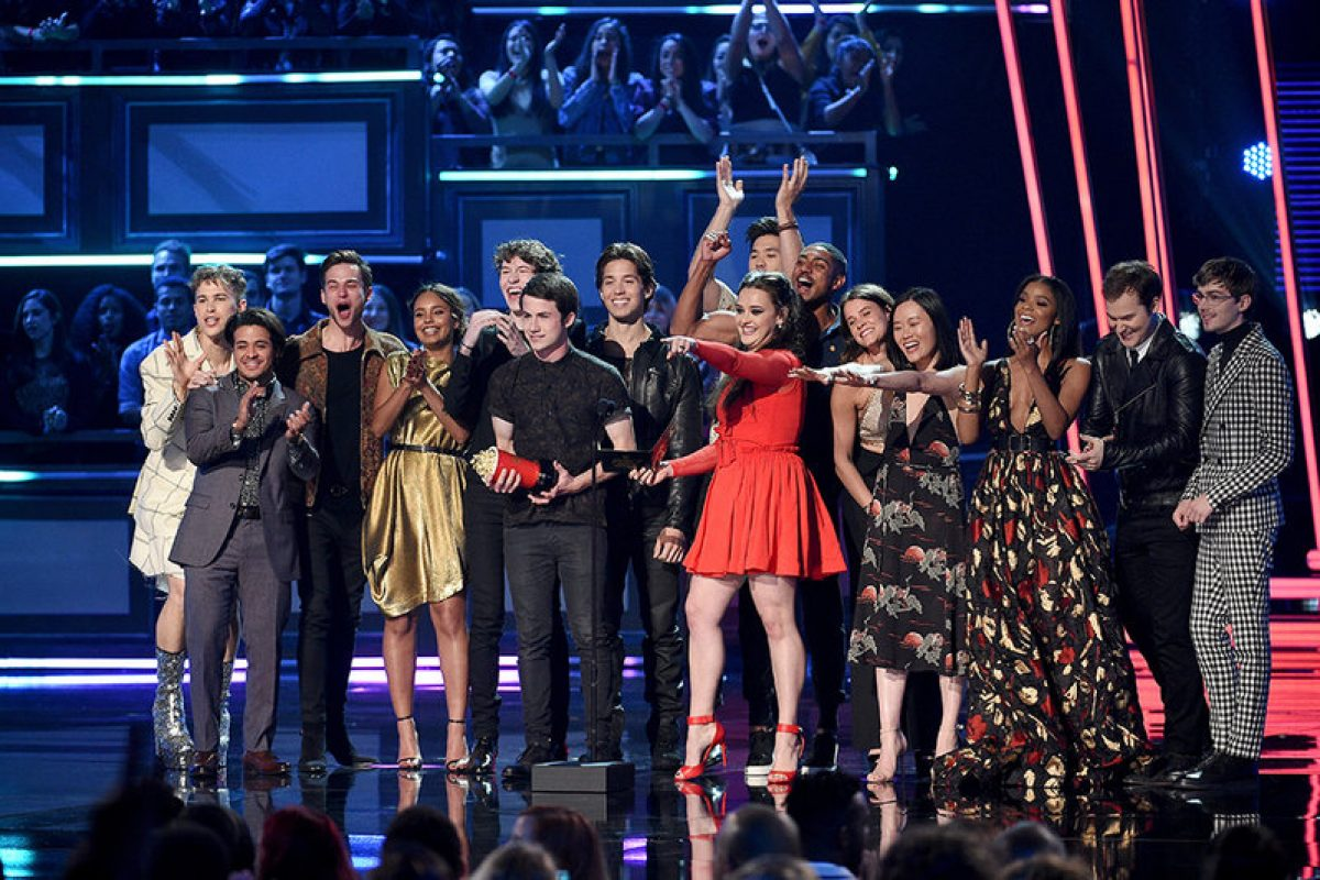 Conocé a los ganadores de los MTV Movie & TV Awards 2017