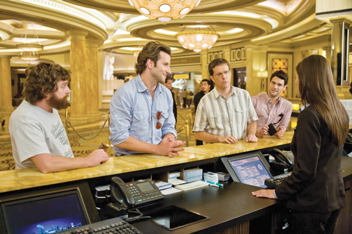 5 juegos que tenes que probar en el casino