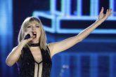 Taylor Swift reaparece y no es para lanzar una nueva canción