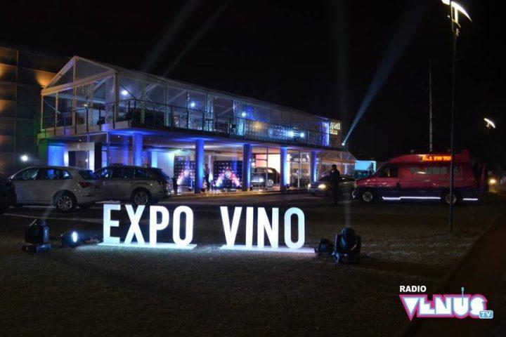 Cinco razones para no perderse la expo vino 2017