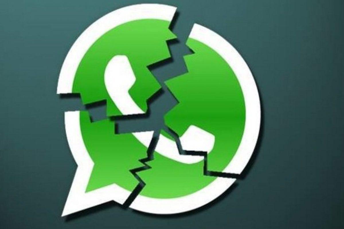 WhatsApp experimenta problemas a nivel mundial