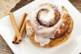 Merendar y cuidarse al mismo tiempo es posible: Probá los cinnamon rolls sin azúcar