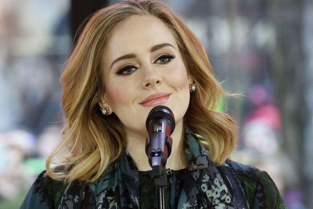 Adele afirma que esta podría ser su última gira