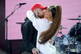 Ariana Grande y Mac Miller más comprometidos que nunca