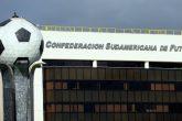 Nicolás Leoz y Eugenio Figueredo denunciados por lavado de dinero
