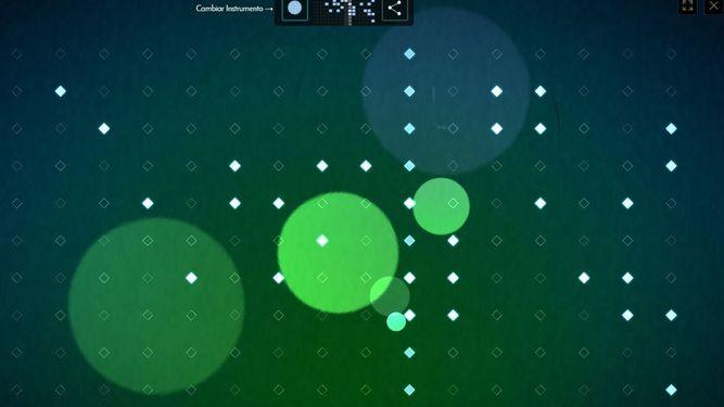 El nuevo doodle verás no solo círculos, sino también rectángulos gracias a una función que te permite cambiar la animación como desees.
