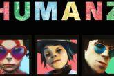 Humanz de Gorillaz es presentado en vivo
