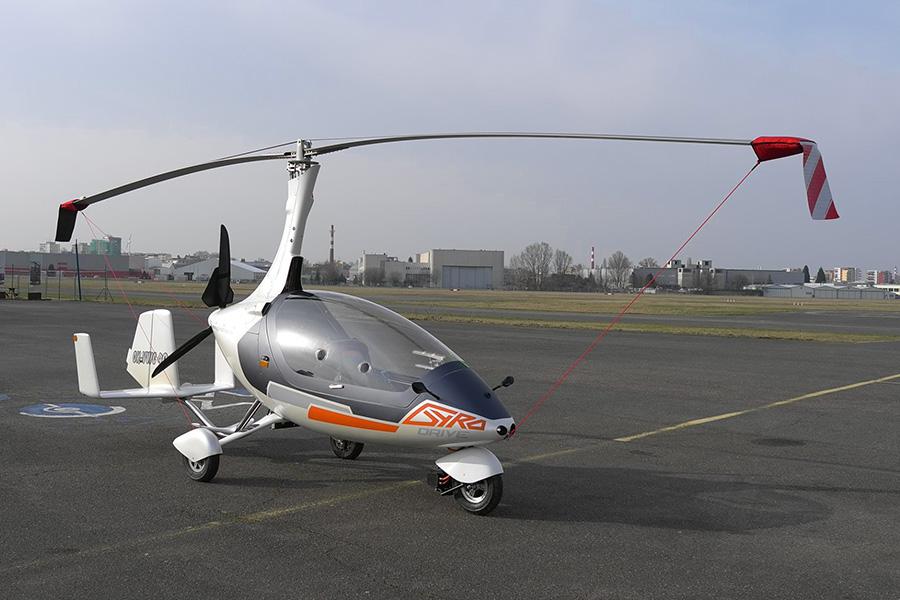 GyroDrive 2