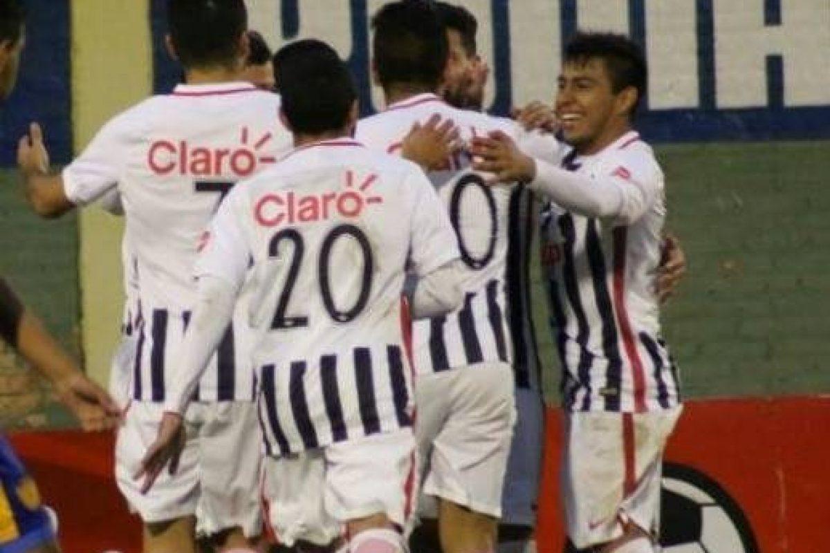 Está más cerca del título del torneo Apertura 2017