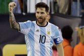 Se casa el 10: Así fue la despedida de soltero de Lionel Messi