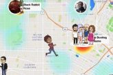 No más mentiras: Snapchat ya te permite ver la ubicación de tus contactos