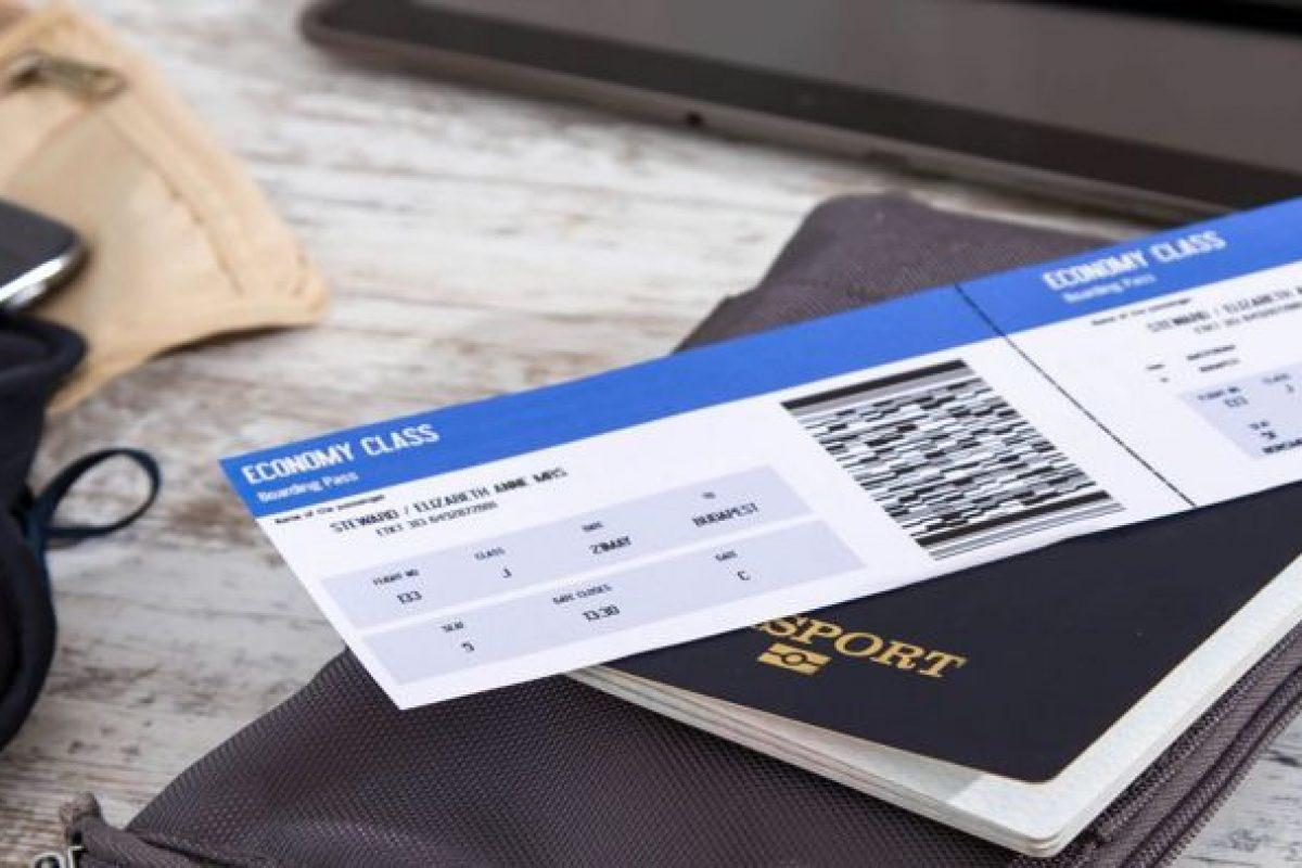 Las tarjetas de embarque serán historia: se viene el reconocimiento facial y dactilar