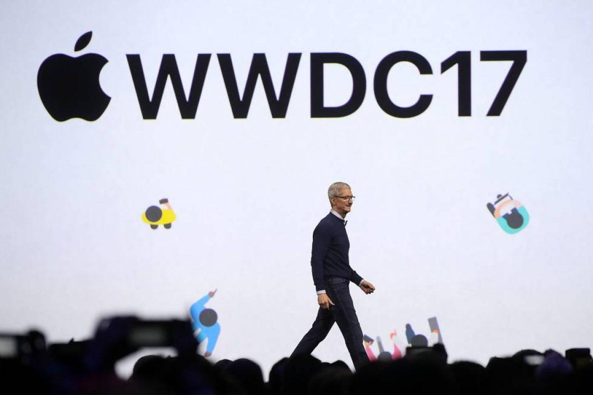 Novedades de la WWDC Apple presenta el nuevo iOS 11 y la Mac más potente