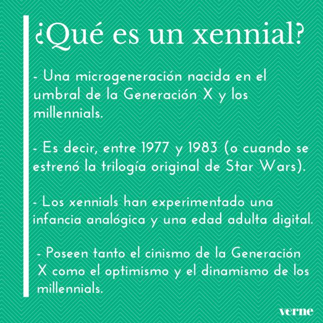 Xennials