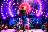 Rumores sobre el regreso de Coldplay a la Argentina