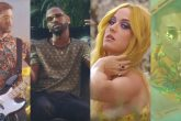 "Calvin Harris, Katy Perry y Pharrel Williams y Big Sean lanzan un nuevo hit llamado""Feels"""