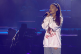 """Los 10 mejores momentos de """"One Love Manchester"""" el concierto de Ariana Grande"""