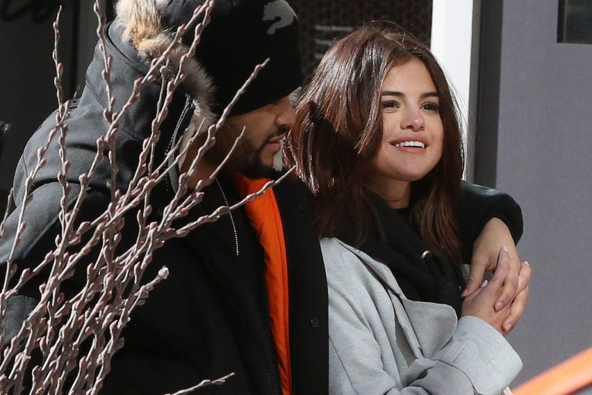 The Weeknd y Selena Gomez más unidos que nunca y esto lo demuestra