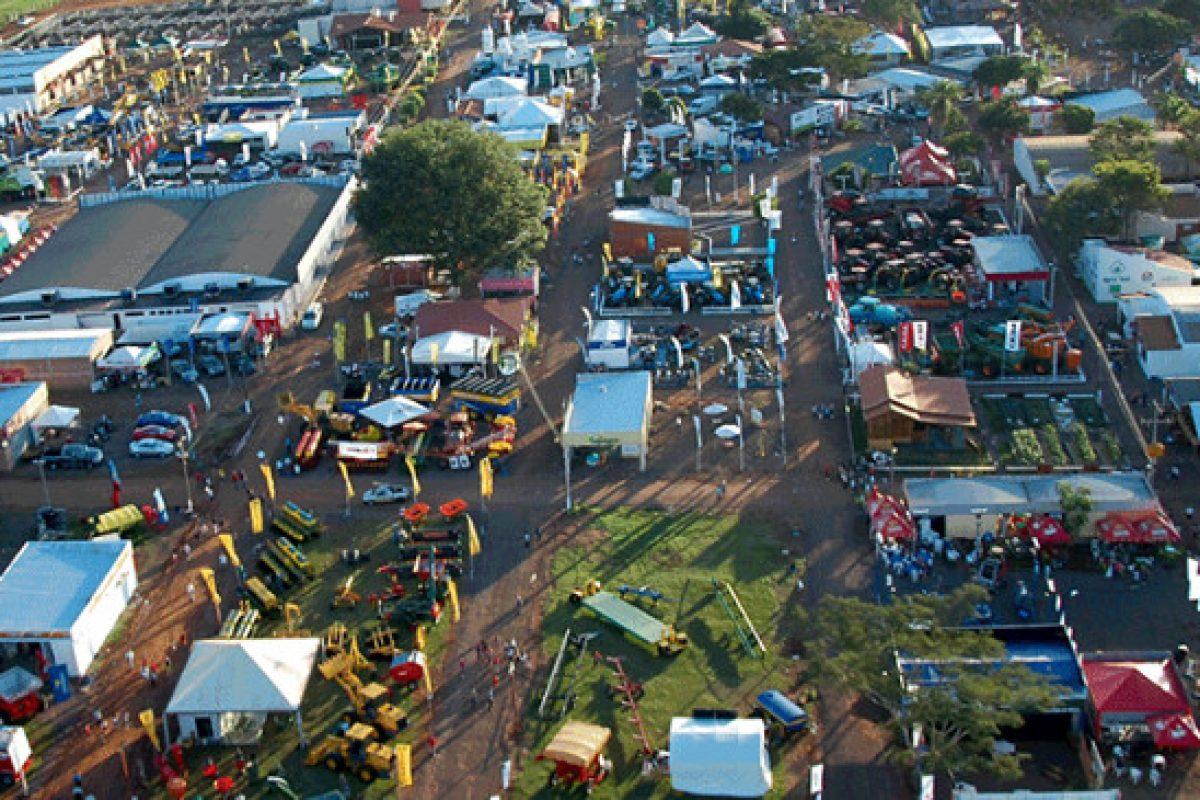 Ya llega la Expo en Mariano Roque Alonso: La Feria del trabajo más grande de todas
