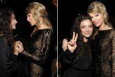 Lorde ya no forma parte del squad de Taylor Swift