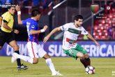 Copa Sudamericana El Ciclón busca la clasificación en Uruguay