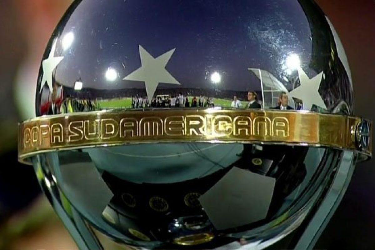Se inicia semana de definiciones en Copa Sudamericana