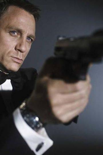 Daniel Craig volverá a ser James Bond en 2019