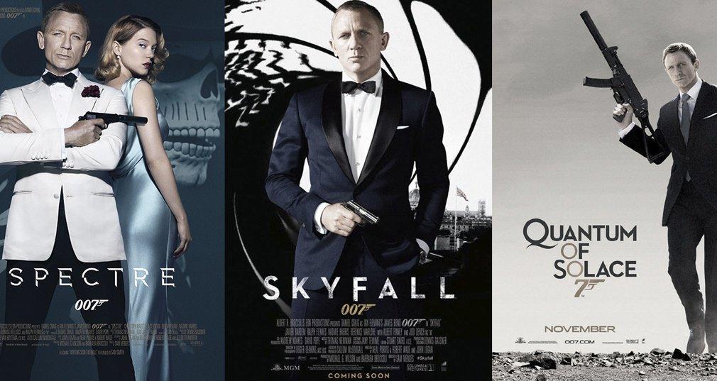 James Bond 2