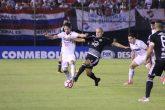 El Club Nacional recibe a Olimpia en el Defensores