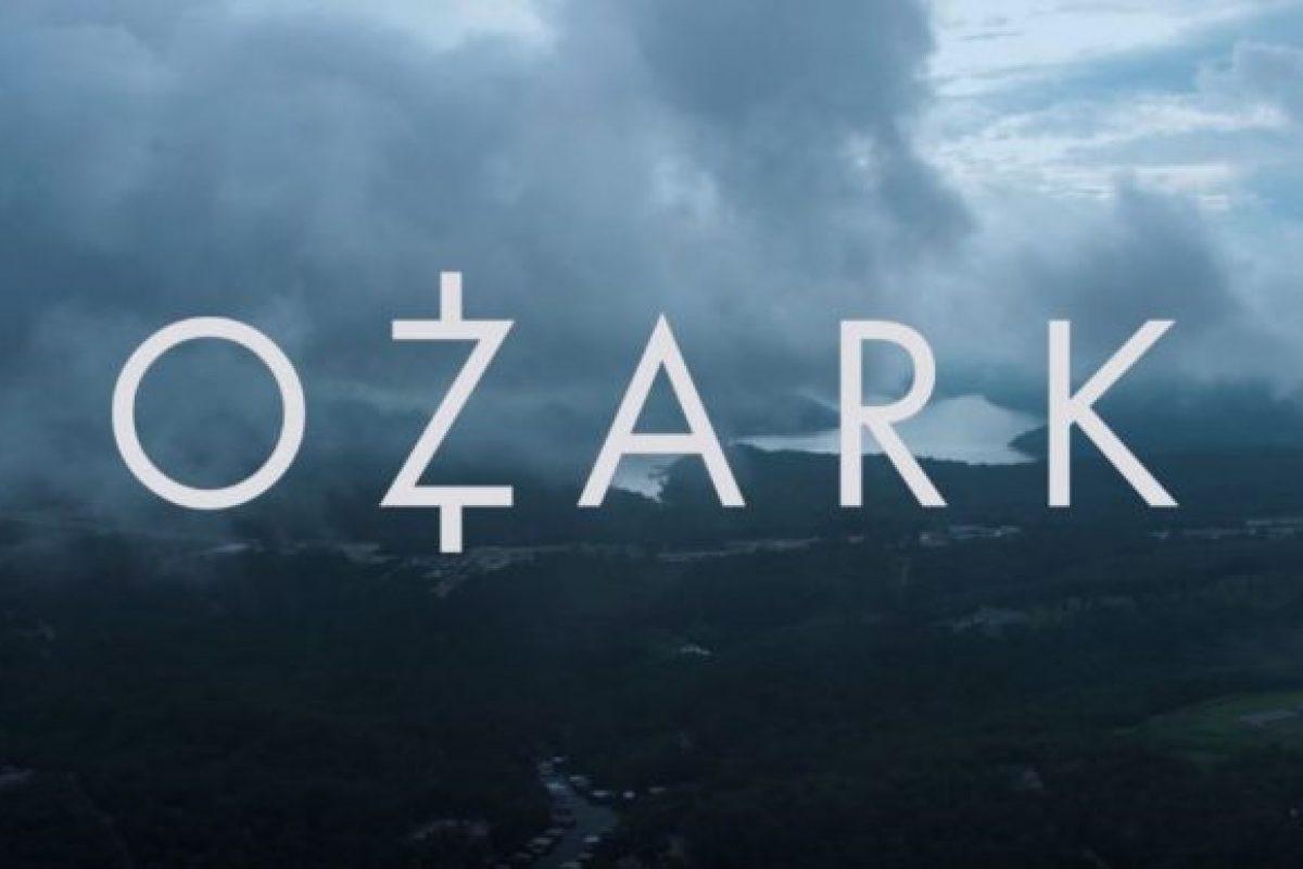 """Netflix estrenó hace poco""""Ozark"""" y no lo logra"""