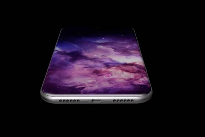 Apple no quiere depender de Samsung