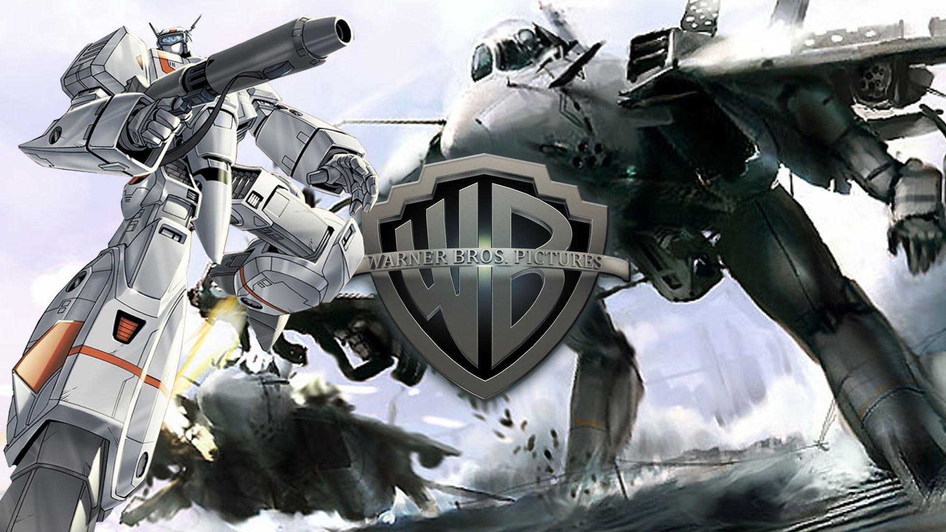 Robotech 2