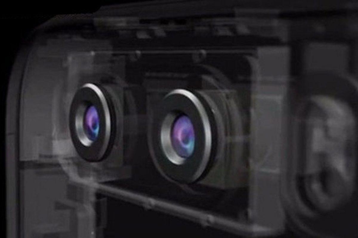 Se vienen los teléfonos Samsung con doble cámara