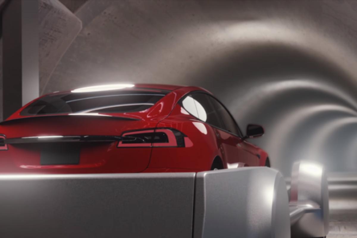 Construirán túneles para acabar con el caótico tránsito