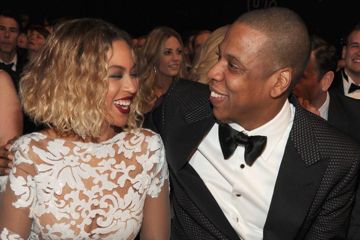 Jay Z admitió que en su matrimonio con Beyoncé no eran del todo honestos