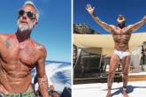 El millonario italiano Gianluca Vacchi está soltero y busca nueva pareja de baile