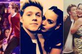 Katy Perry y Niall Horan se tiran cada vez más onda
