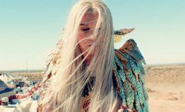 Kesha volvió a la música
