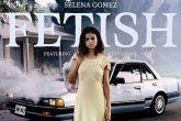 Selena Gómez estrena su nuevo y sensual single 'Fetish', junto a Gucci Mane