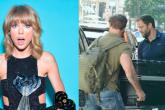 Un alarmante número de personas creen que Taylor Swift se escondió en una maleta