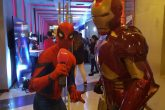 Pizza Hut presentó el Avant Premiere de Spiderman Homecoming