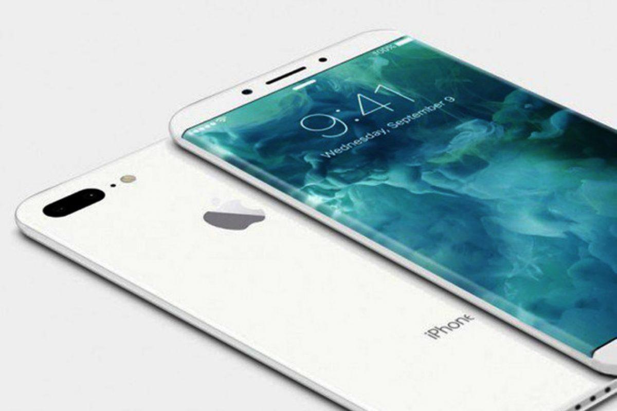 El iPhone 8 sería uno de los teléfonos más caros de la historia