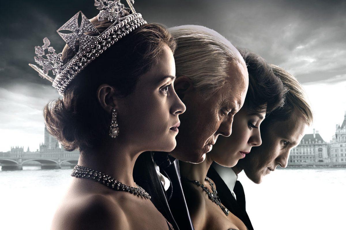 """Netflix lanza el tráiler de la nueva temporada de """"The Crown"""""""