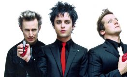 "Green Day llega a Argentina con ""Revolution Radio"""