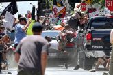 Celebridades se posicionan tras violencia y muertes en Charlottesville