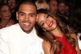 Chris Brown recordó la noche en la que golpeó a Rihanna