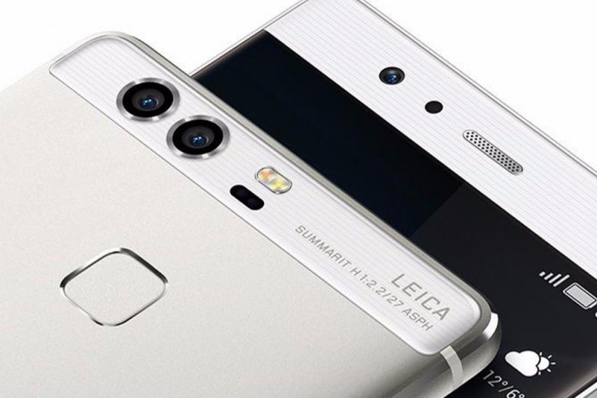Huawei está más cerca que nunca de Apple