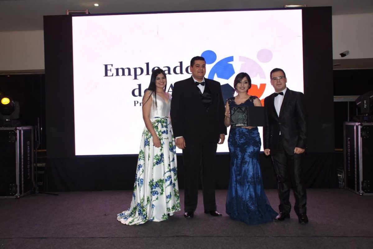El Grupo Cogorno fue premiado como Empleador del Año 2017